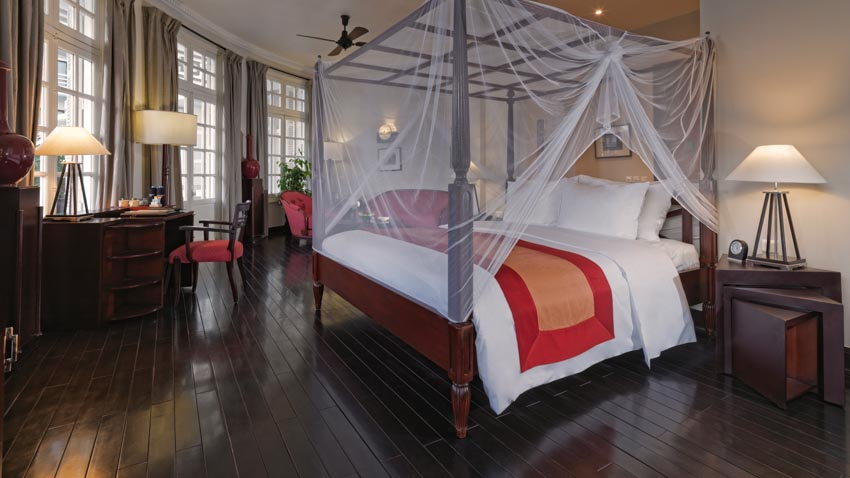Azerai Hotels & Resorts ưu đãi 20% cho khách Việt Nam - 4