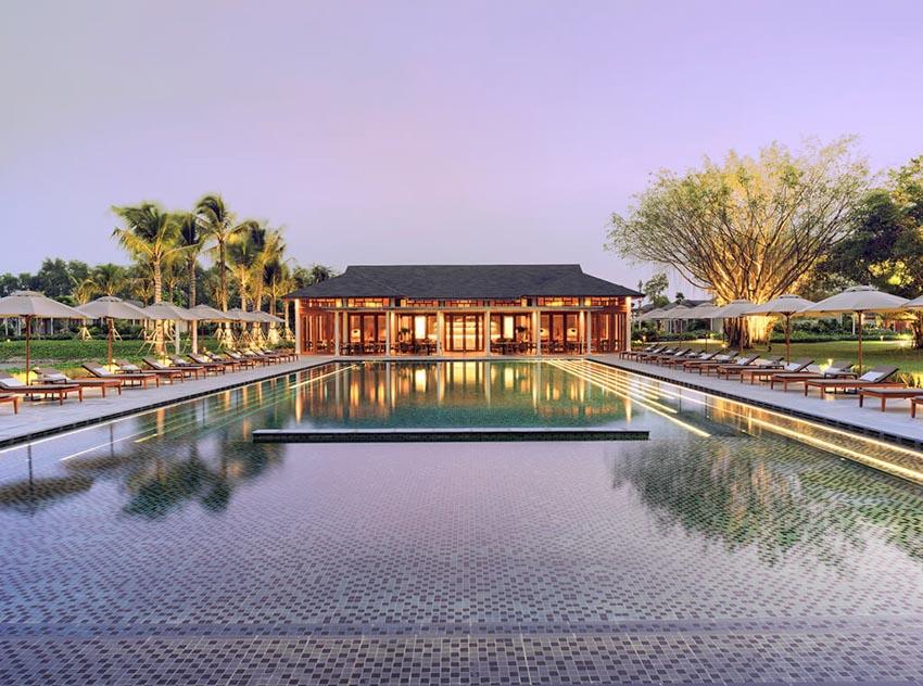 Azerai Hotels & Resorts ưu đãi 20% cho khách Việt Nam - 5