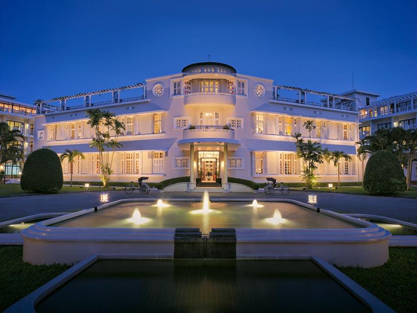 Azerai Hotels & Resorts ưu đãi 20% cho khách Việt Nam - 6