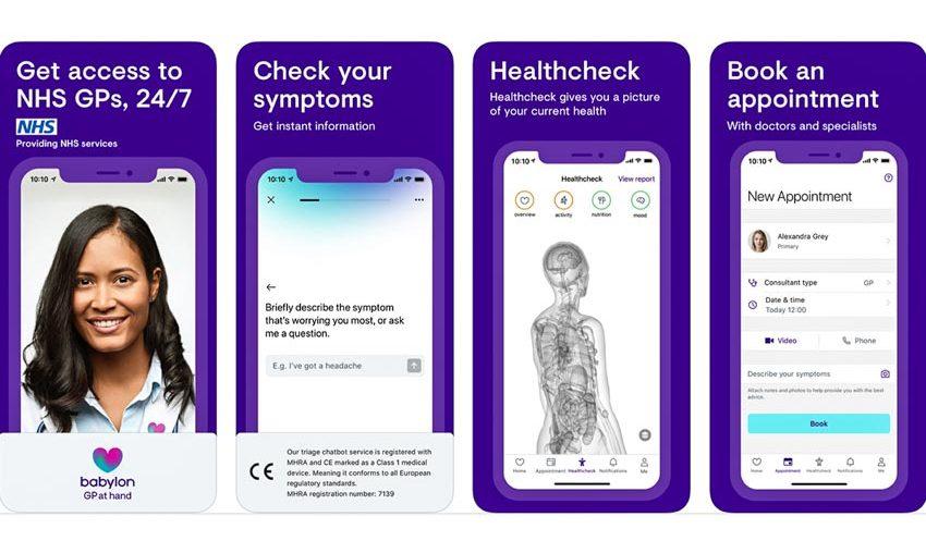 Bác sĩ AI: ứng dụng AI trong lĩnh vực y tế - 2