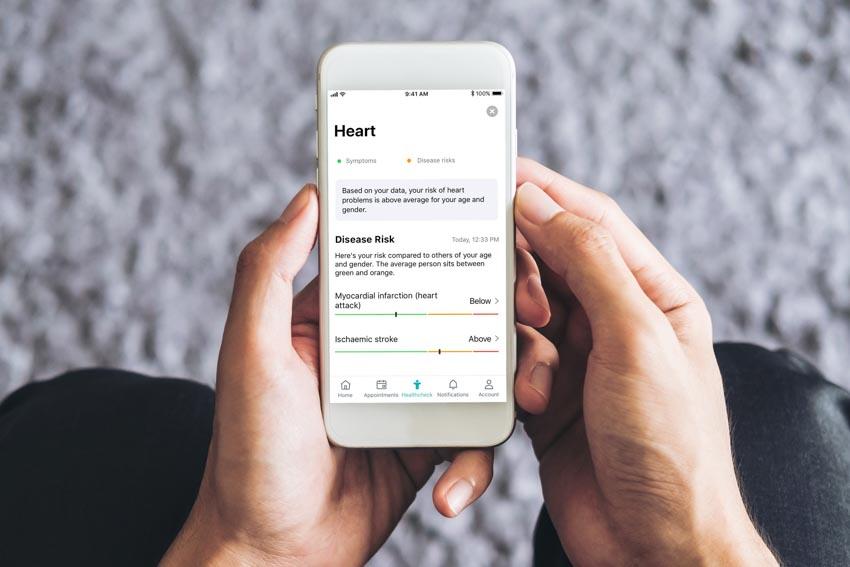 Bác sĩ AI: ứng dụng AI trong lĩnh vực y tế - 3