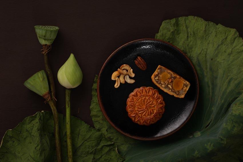 """Brodard Bakery giới thiệu bộ sưu tập bánh trung thu """"Chiếc bánh vàng - Thay ngàn lời chúc"""" - 10"""