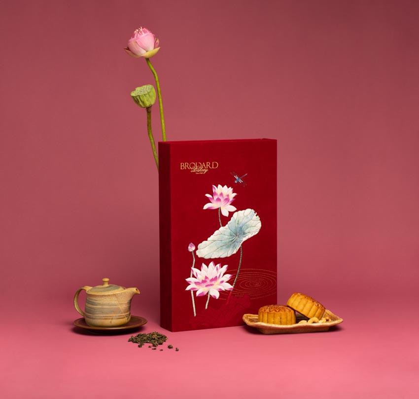 """Brodard Bakery giới thiệu bộ sưu tập bánh trung thu """"Chiếc bánh vàng - Thay ngàn lời chúc"""" - 4"""
