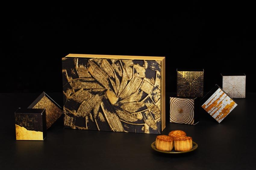 """Brodard Bakery giới thiệu bộ sưu tập bánh trung thu """"Chiếc bánh vàng - Thay ngàn lời chúc"""" - 7"""