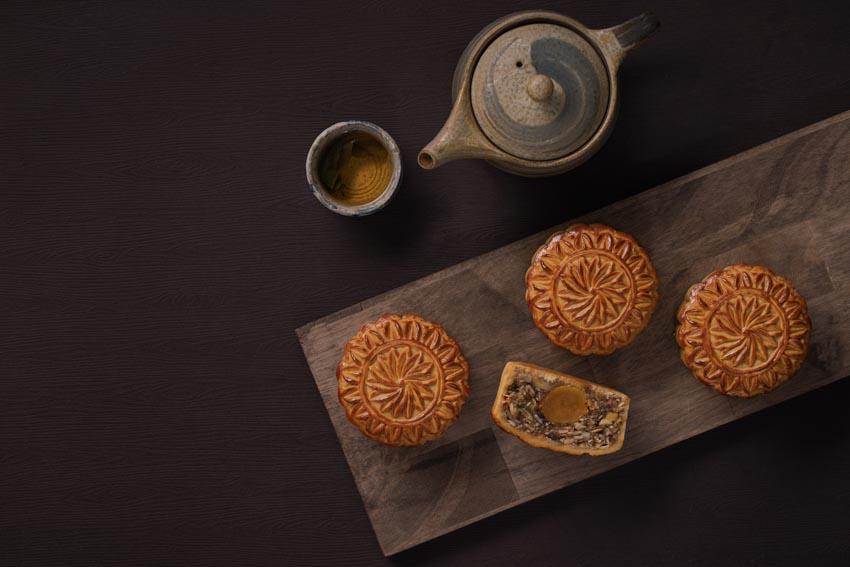 """Brodard Bakery giới thiệu bộ sưu tập bánh trung thu """"Chiếc bánh vàng - Thay ngàn lời chúc"""" - 9"""