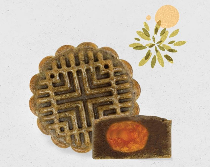 Bộ sưu tập bánh trung thu vị Nhật Trăng non - vừa đủ để... của Morico - 5