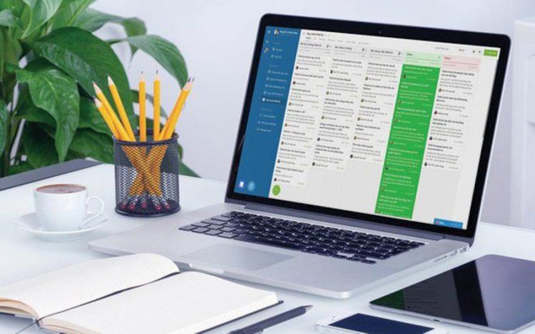 Base Workflow - phần mềm quản lý quy trình làm việc - 1