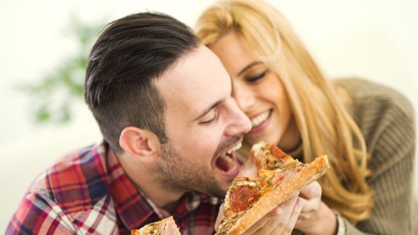 Bí quyết của những đôi lứa sống hạnh phúc lâu dài - 9