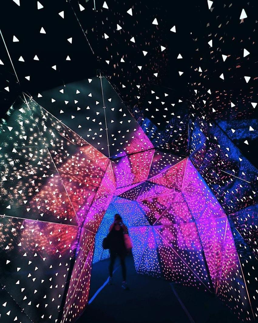 Các lễ hội đặc sắc ở Singapore trong tháng 8 - 11