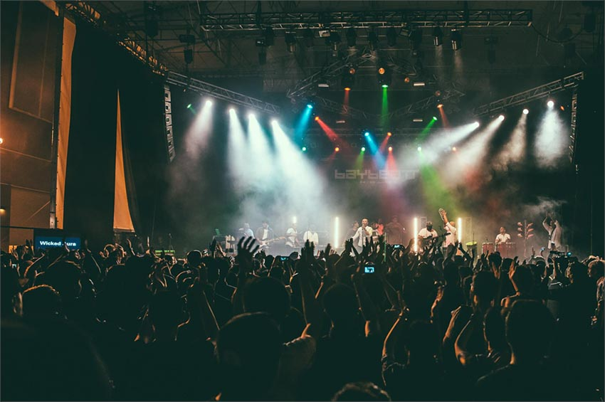 Các lễ hội đặc sắc ở Singapore trong tháng 8 - 2