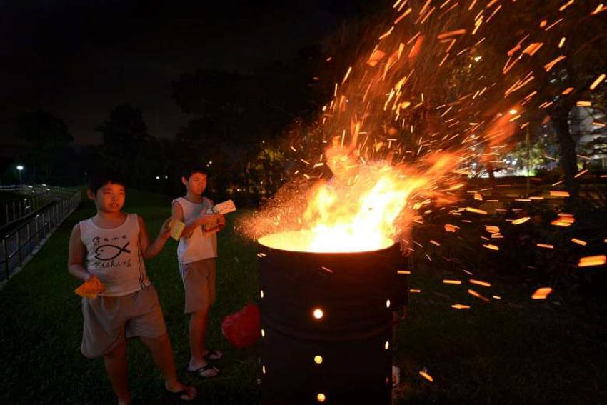 Các lễ hội đặc sắc ở Singapore trong tháng 8 - 8