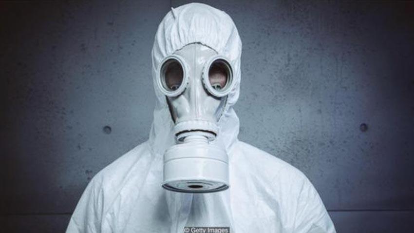 Cảnh báo mới về ô nhiễm không khí trong môi trường văn phòng - 1