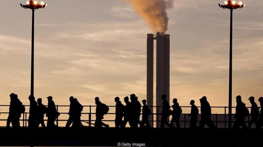 Cảnh báo mới về ô nhiễm không khí trong môi trường văn phòng - 3