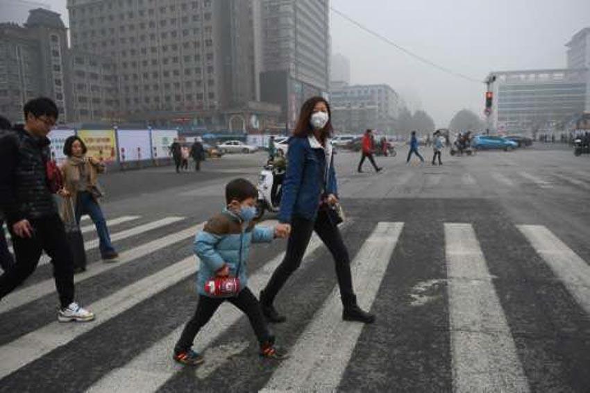 Cảnh báo mới về ô nhiễm không khí trong môi trường văn phòng - 9
