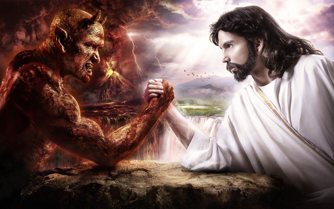 Câu chuyện triết học: Thiện và ác - 7