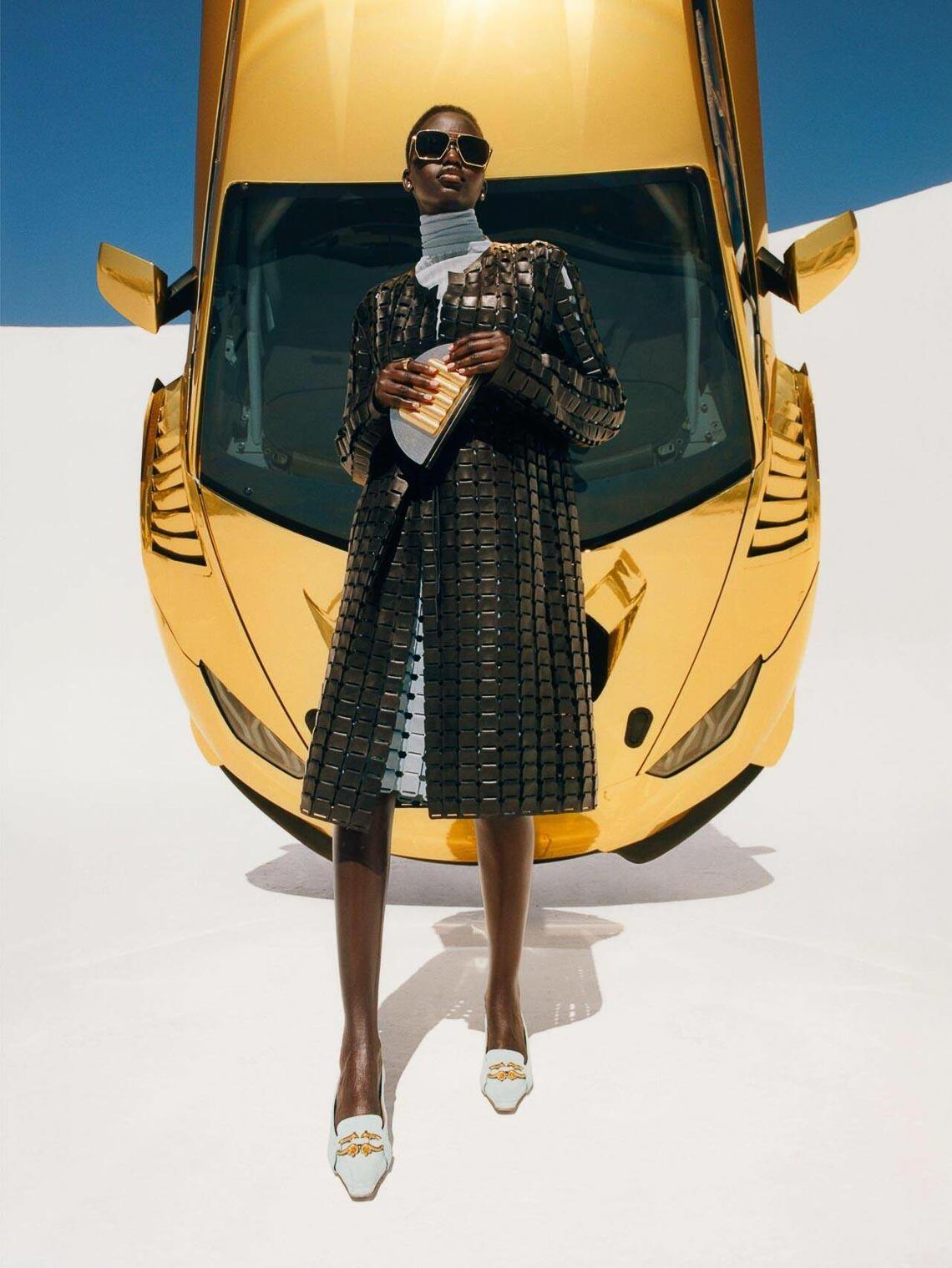 Chiến dịch mùa thu 2019 của Bottega Veneta: tầm nhìn mới về sự sang trọng hiện đại! - 4
