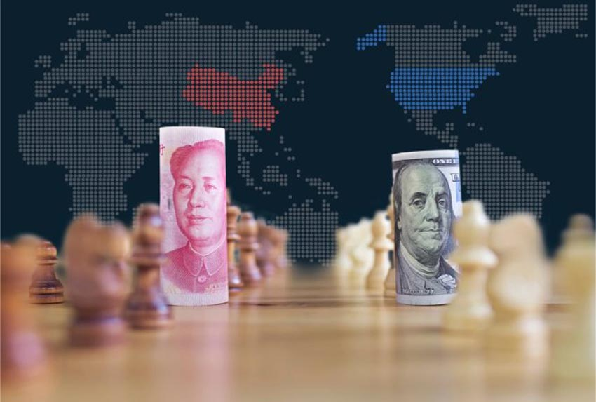 Vì sao chiến tranh tiền tệ nguy hiểm hơn thương chiến - 1