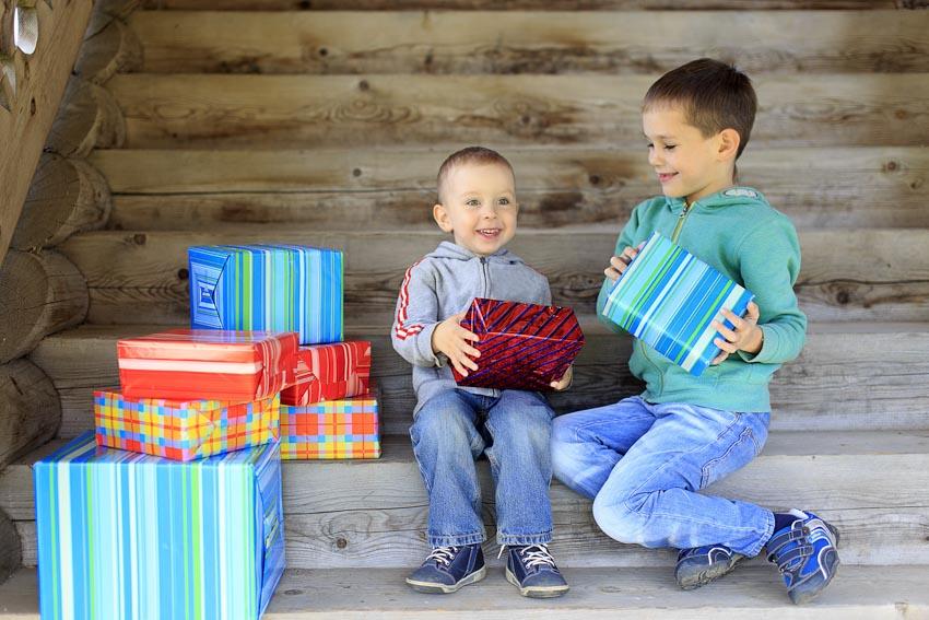 Chọn quà cho con - 1