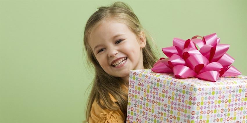 Chọn quà cho con - 3
