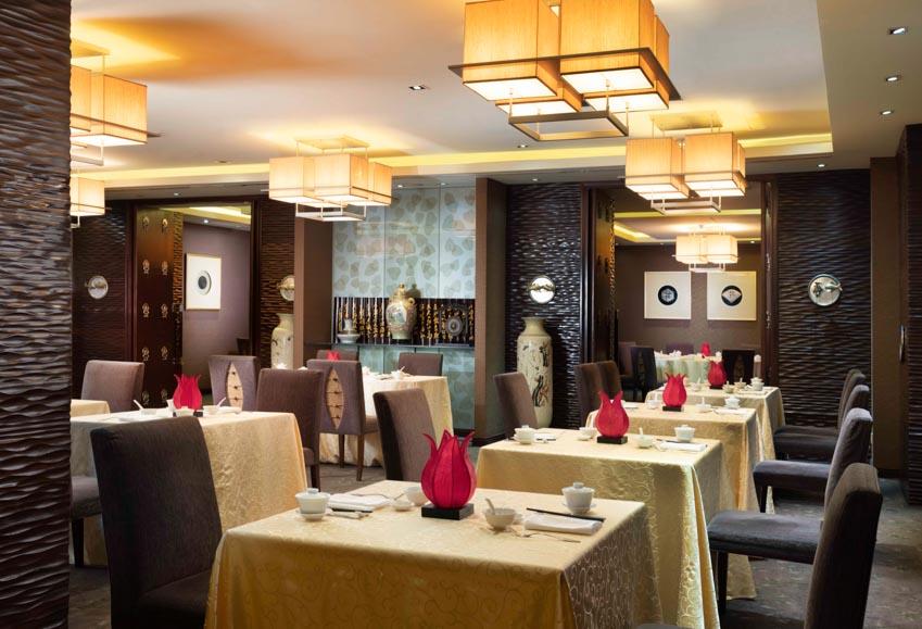Chương trình ẩm thực trong tháng 9- 2019 tại khách sạn Sheraton Saigon Hotel & Towers - 4