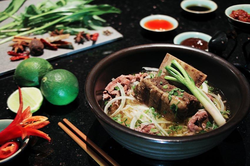 Chương trình ẩm thực trong tháng 9- 2019 tại khách sạn Sheraton Saigon Hotel & Towers - 7