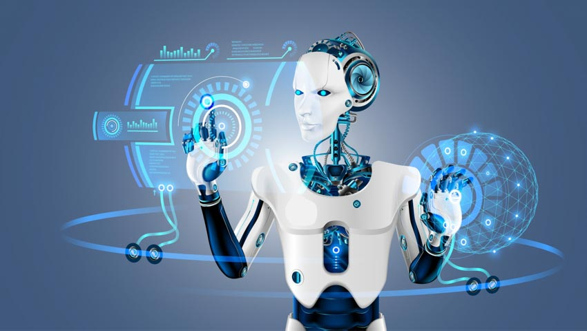 Liệu có xảy ra cuộc chạy đua vũ trang AI trong tương lai? - 2
