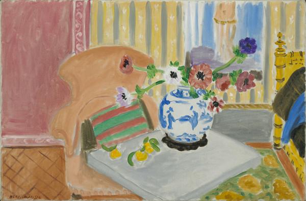 Đã đến lúc đánh giá lại vị trí của danh họa Henri Matisse - 17