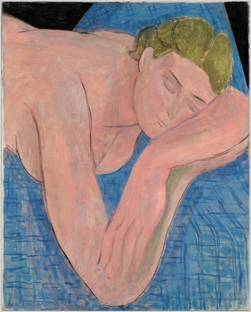 Đã đến lúc đánh giá lại vị trí của danh họa Henri Matisse - 3