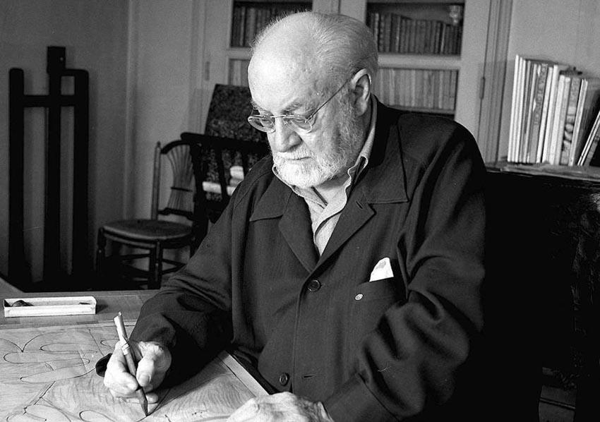 Đã đến lúc đánh giá lại vị trí của danh họa Henri Matisse - 4