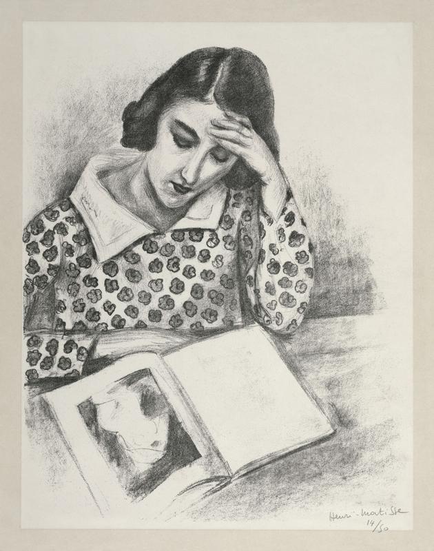 Đã đến lúc đánh giá lại vị trí của danh họa Henri Matisse - 8