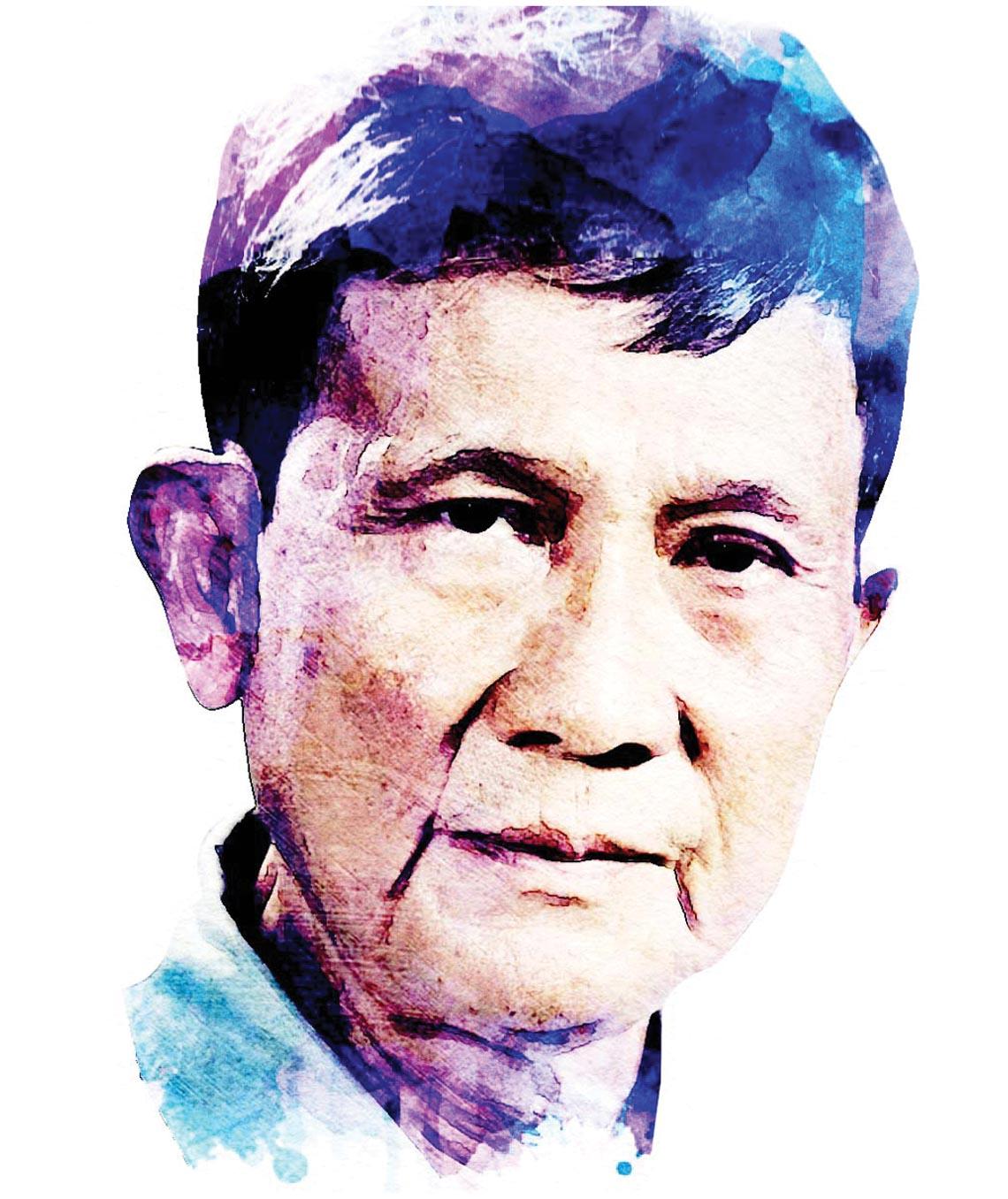 Đạo diễn Trần Chí Kông: Những bức ảnh mang khung hình phim tài liệu - 1