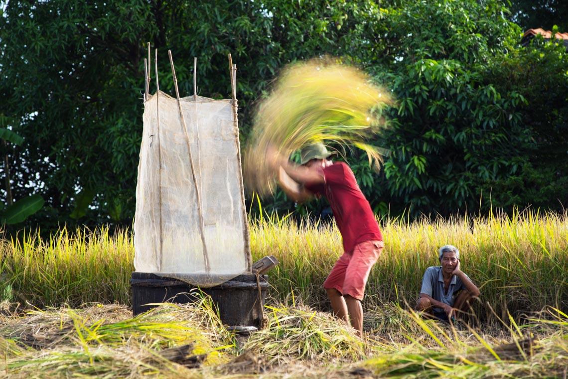 Đạo diễn Trần Chí Kông: Những bức ảnh mang khung hình phim tài liệu - 6