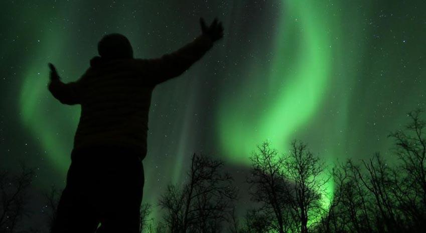 Những điểm đến tuyệt vời nhất để xem Bắc cực quang - 4