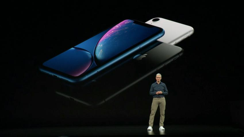 Doanh thu iPhone giảm - Apple tìm kiếm chú gà đẻ trứng vàng mới - 2