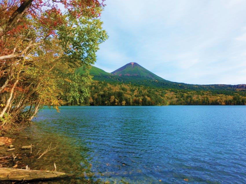 Nơi nào đón mùa thu sớm nhất tại Nhật Bản? - 9