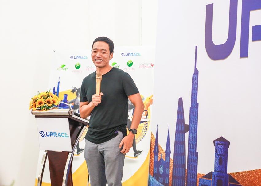 Dự án chạy bộ cộng đồng UpRace - 3