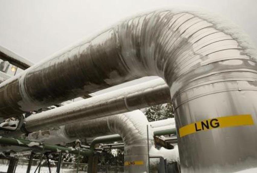 Dự án LNG Canada - Canada sẽ xuất khẩu khí đốt hóa lỏng sang châu Á - 2