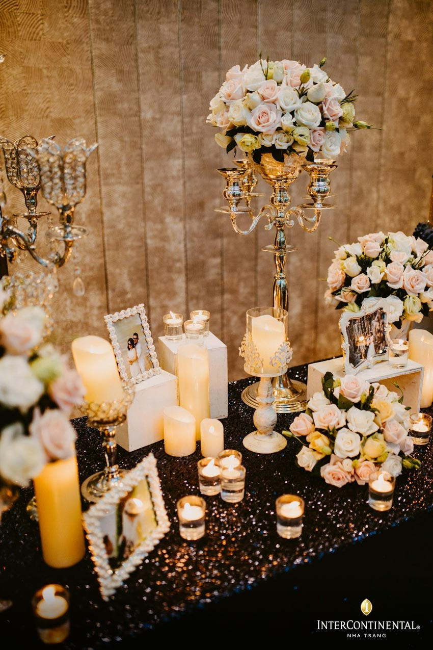 Gói tiệc cưới ưu đãi tại InterContinental Nha Trang - 4
