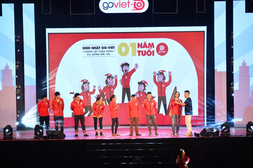 GoViet đạt 100 triệu chuyến xe sau một năm ra mắt tại thị trường Việt Nam - 3