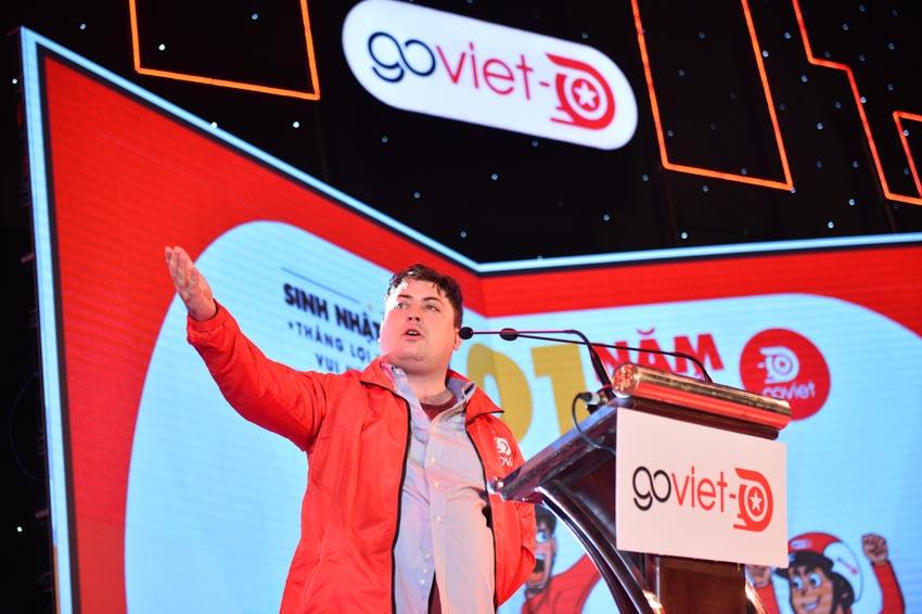 GoViet đạt 100 triệu chuyến xe sau một năm ra mắt tại thị trường Việt Nam - 4