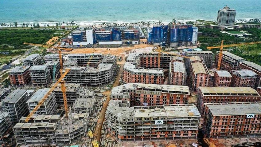 GS Nguyễn Mại: Vẫn có thể phát triển kinh tế mà không cần 3 đặc khu - 1