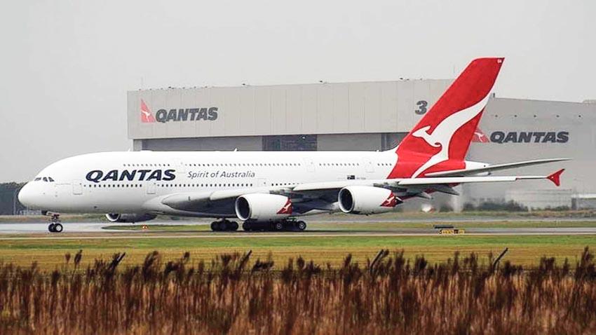 Hàng không Australia sẽ điều chỉnh cân nặng trung bình của hành khách - 2
