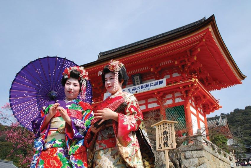 Năm học bổng du học Nhật Bản được săn đón - 2