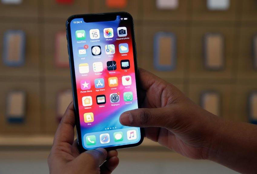 iPhone có thể bị hack bởi một tin nhắn - 2