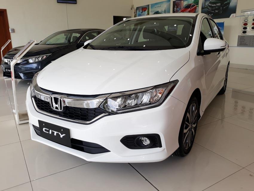 Honda Việt Nam công bố Kết quả kinh doanh tháng 7-2019 - 4