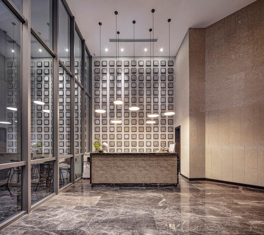 Tập đoàn Meliá Hotels International ra mắt khách sạn INNSiDE by Meliá Saigon Central - 2