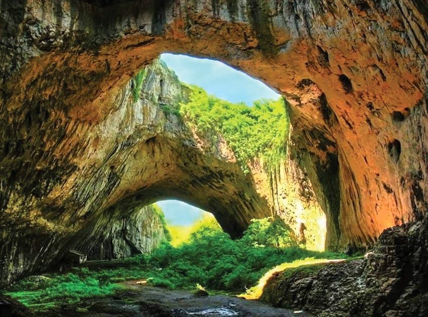 Khám phá hang Sơn Đoòng lọt top các cuộc phiêu lưu vĩ đại thế giới - 4