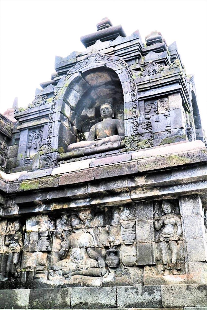Khám phá kỳ quan Borobudur - một trong 7 kỳ quan thế giới - 6