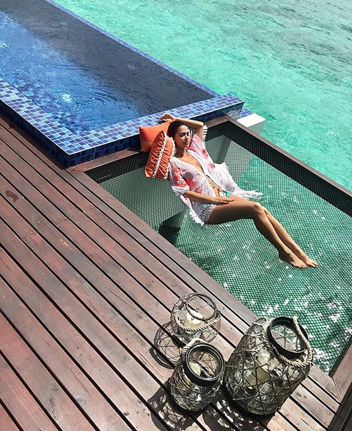 Khu nghỉ dưỡng Grand Park Kodhipparu ở Maldives - 1