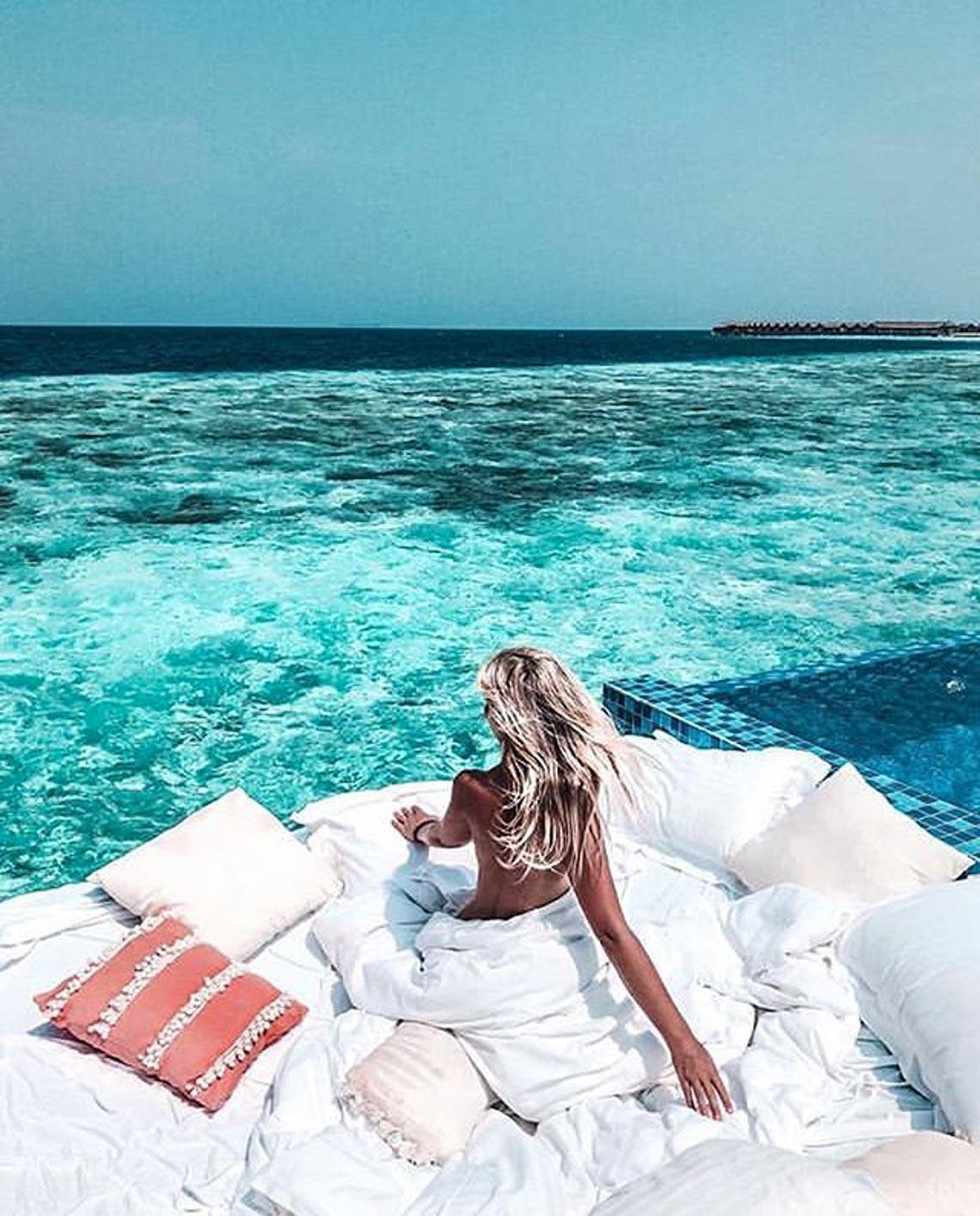 Khu nghỉ dưỡng Grand Park Kodhipparu ở Maldives - 2